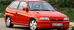 koło dwumasowe do Opel Astra