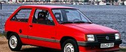 koło dwumasowe do Opel Corsa