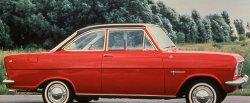 koło dwumasowe do Opel Kadett