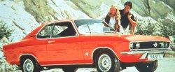 koło dwumasowe do Opel Manta