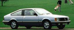 koło dwumasowe do Opel Monza