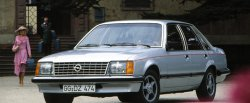 koło dwumasowe do Opel Senator