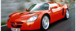 koło dwumasowe do Opel Speedster