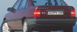 koło dwumasowe do Opel Vectra