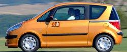 koło dwumasowe do Peugeot 1007