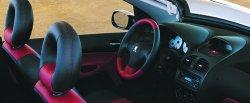 koło dwumasowe do Peugeot 206 CC