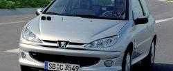 koło dwumasowe do Peugeot 206