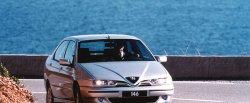 koło dwumasowe do Alfa Romeo 146