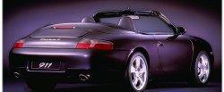 koło dwumasowe do Porsche 911