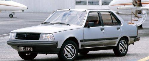 koło dwumasowe do Renault 18