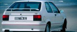 koło dwumasowe do Renault 19