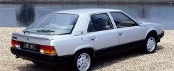 koło dwumasowe do Renault 25