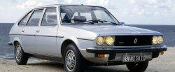 koło dwumasowe do Renault 30