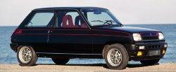 koło dwumasowe do Renault 5