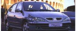koło dwumasowe do Renault Megane