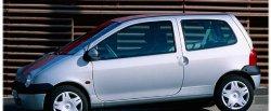 koło dwumasowe do Renault Twingo