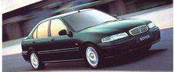koło dwumasowe do Rover 400
