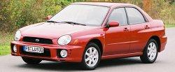 koło dwumasowe do Subaru Impreza