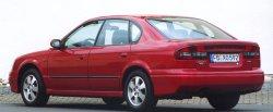 koło dwumasowe do Subaru Legacy