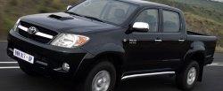 koło dwumasowe do Toyota Hilux