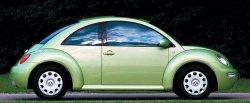koło dwumasowe do Volkswagen Beetle