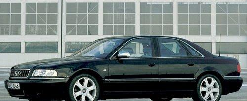 koło dwumasowe do Audi S8