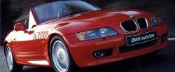 koło dwumasowe do BMW Z3