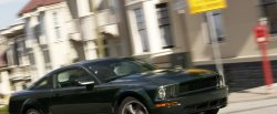 koło dwumasowe do Ford Mustang