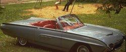 koło dwumasowe do Ford Thunderbird