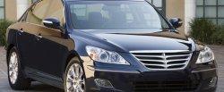 koło dwumasowe do Hyundai Genesis