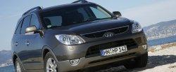 koło dwumasowe do Hyundai ix55