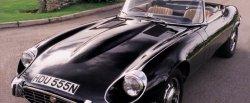 koło dwumasowe do Jaguar E-Type