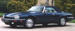 koło dwumasowe do Jaguar XJS