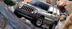 koło dwumasowe do Jeep Liberty