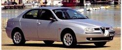koło dwumasowe do Alfa Romeo 156