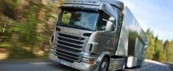 koło dwumasowe do Scania Seria R