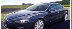koło dwumasowe do Alfa Romeo Giulia
