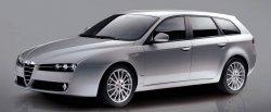 koło dwumasowe do Alfa Romeo Sportwagon