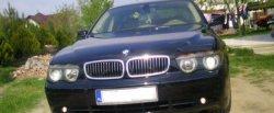 koło dwumasowe do BMW 730