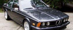 koło dwumasowe do BMW 635