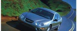 koło dwumasowe do Chrysler 300M