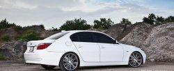 koło dwumasowe do BMW 545