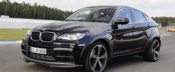 koło dwumasowe do BMW X6M
