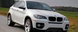 koło dwumasowe do BMW X6