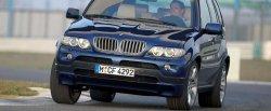koło dwumasowe do BMW X5