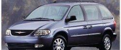 koło dwumasowe do Chrysler Voyager