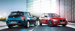 koło dwumasowe do BMW 1