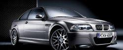 koło dwumasowe do BMW M3