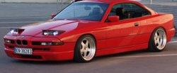 koło dwumasowe do BMW 850