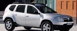koło dwumasowe do Dacia Duster